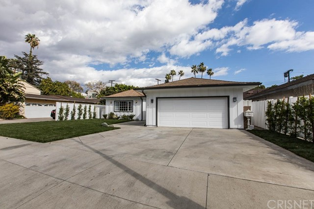 6624 Mammoth Avenue Valley Glen, CA 91405 - MLS #: SR18053266