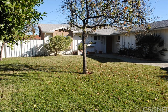 6518 Tony Avenue  West Hills CA 91307