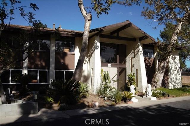 24425 Woolsey Canyon Road Unit 92 West Hills, CA 91304 - MLS #: SR18061073