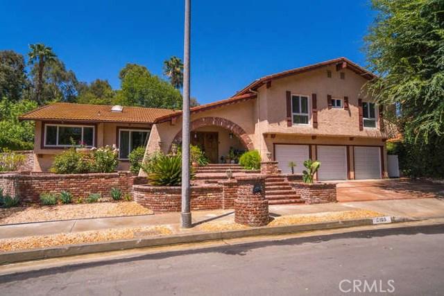 5105 Orrville Avenue  Woodland Hills CA 91367