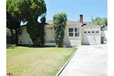 Single Family Home for Rent at 6217 Farmdale Avenue North Hollywood, California 91606 United States