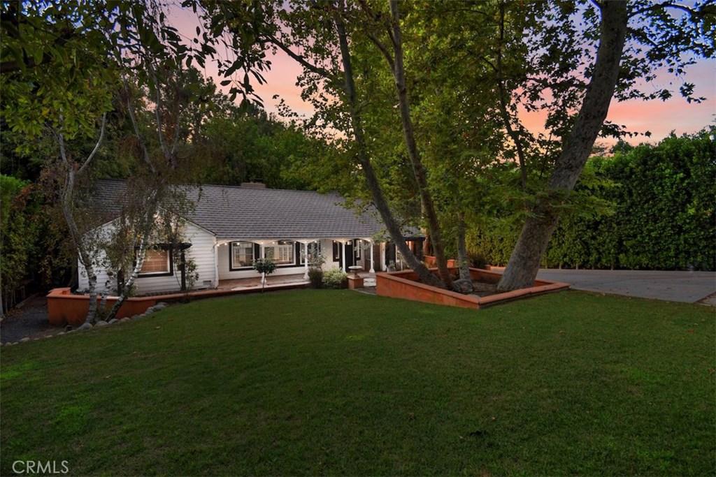 Photo of 15531 DEL GADO DRIVE, Sherman Oaks, CA 91403