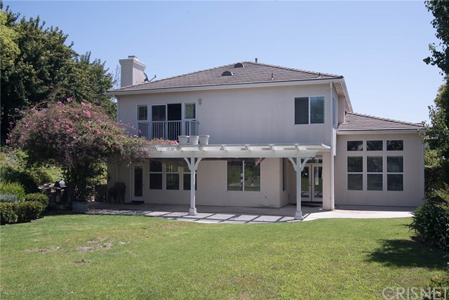 7317 Easthaven Lane West Hills, CA 91307 - MLS #: SR17183977