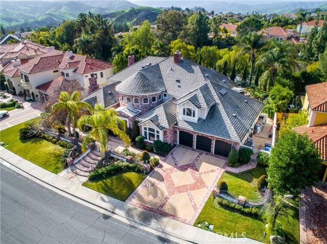 5441  Newcastle Lane, Calabasas, California