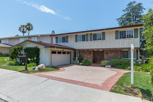 6400 Ellenview Avenue West Hills, CA 91307 - MLS #: SR18162261