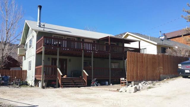 4150 PICO Trails, Frazier Park, CA 93225