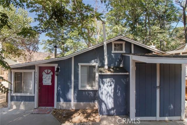 43695 Trail, Lake Hughes, CA 93532 Photo