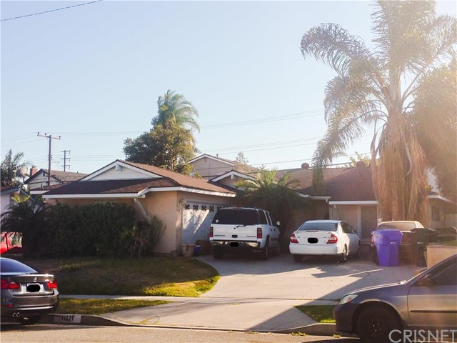 Property for sale at 11821 Mayes Drive, Whittier,  CA 90604