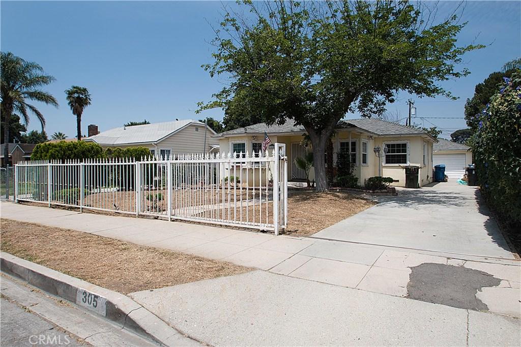 305 HARDING Avenue, San Fernando, CA 91340