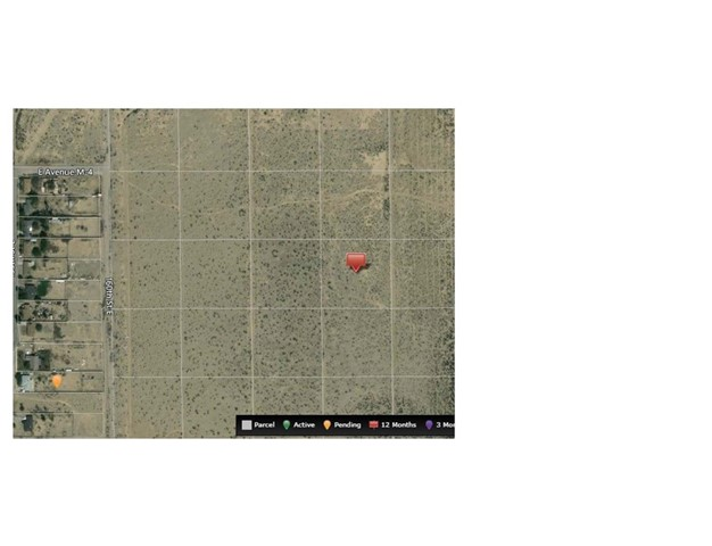 0 Vac/162nd Ste Drt /Vic Avenue Lancaster, CA 93535 - MLS #: SR17267707