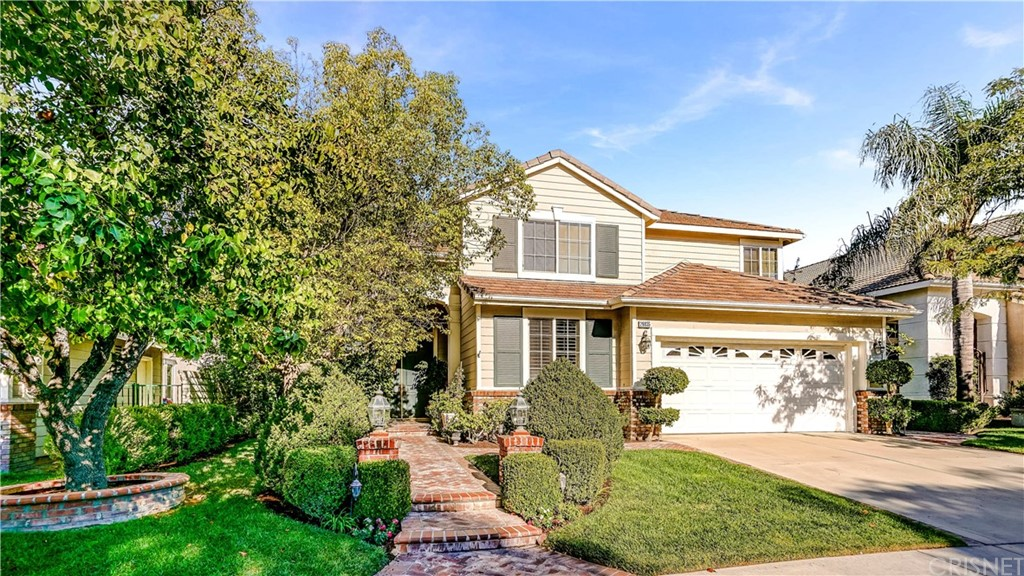 Photo of 26035 BATES PLACE, Stevenson Ranch, CA 91381