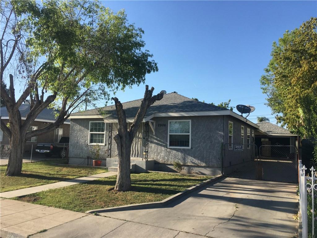 2906 Lake Street, Bakersfield, CA 93306