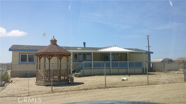6464 Roadrunner Avenue Rosamond, CA 93560 - MLS #: SR18175648