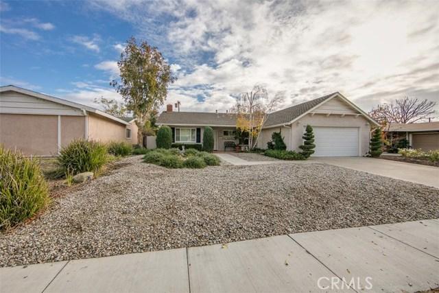 6512 Neddy Avenue West Hills, CA 91307 - MLS #: SR18243689