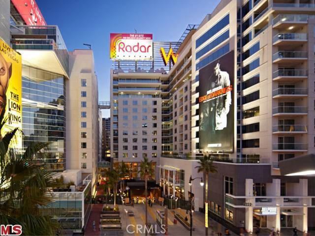 Condominium for Rent at 6250 Hollywood Boulevard Hollywood, California 90028 United States
