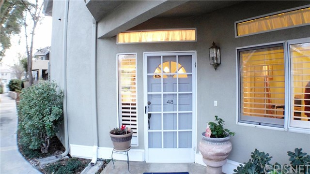 Property for sale at 26113 Mcbean Parkway #48, Valencia,  CA 91355