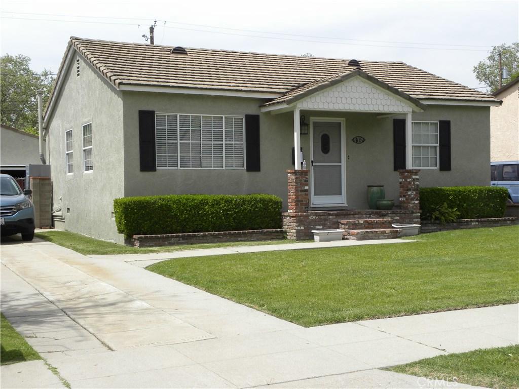 Photo of 405 SOUTH GLENWOOD PLACE, Burbank, CA 91506