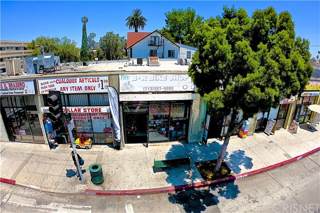 2277 W Pico Boulevard Los Angeles, CA 90006 - MLS #: SR18145744