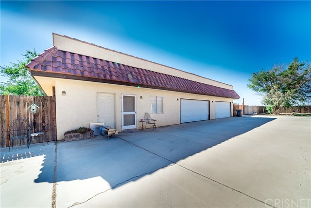 44161 E 90th Street Lancaster, CA 93535 - MLS #: SR18112545