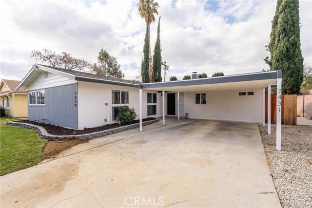 Photo of 7429 Kentland Avenue, West Hills, CA 91307