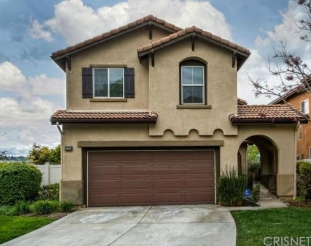 27605 Beechwood Drive, Canyon Country CA 91351