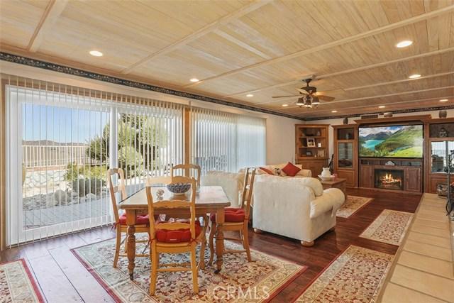 1201 Enchanted Hills Road Acton, CA 93510 - MLS #: SR18017467