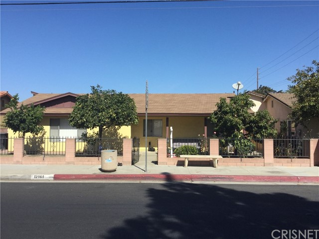 Property for sale at 12161 Alondra Boulevard, Norwalk,  CA 90650