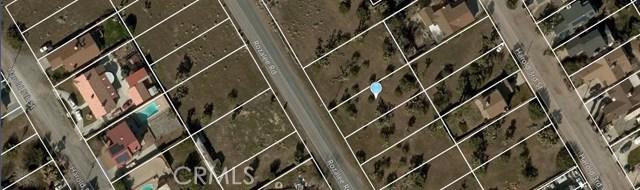 0 Vac/Rozalee/Vic Barrel Palmdale, CA 93550 - MLS #: SR18046089