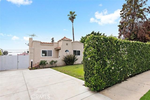 721 N Orange Grove Avenue, Los Angeles CA: http://media.crmls.org/mediascn/6941e5ec-7155-4ea9-b1e6-5b059dbcbca4.jpg