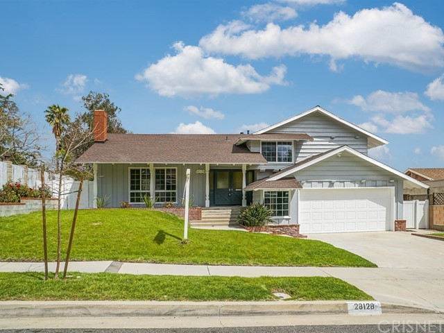28128 Deep Creek Drive, Canyon Country CA 91387