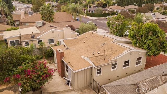 5346 Forbes Avenue Encino, CA 91436 - MLS #: SR18243763