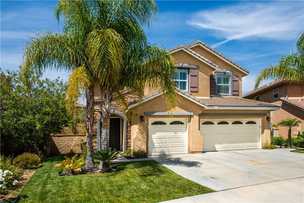 Property for sale at 21609 Glen Canyon Place, Saugus,  CA 91390