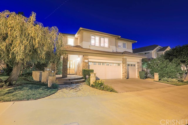 20209 Wynfreed Lane , CA 91326 is listed for sale as MLS Listing SR17112016