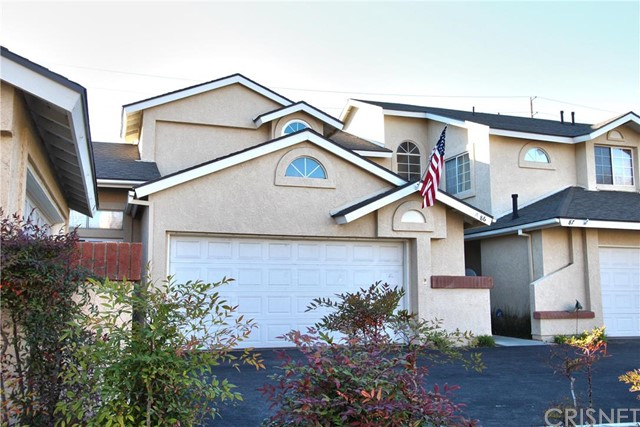 28121 Seco Canyon Road Unit 86, Saugus CA 91390