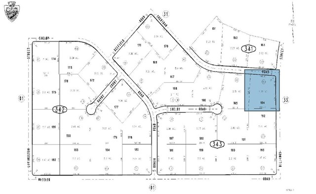 Property for sale at 0 Sheridan Road, Helendale,  CA