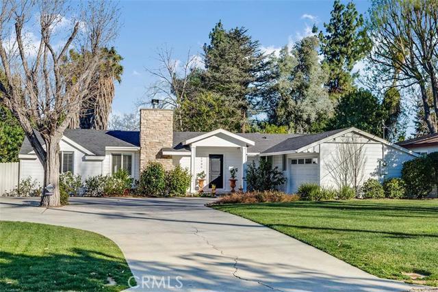 5906 Jumilla Avenue, Woodland Hills CA 91367