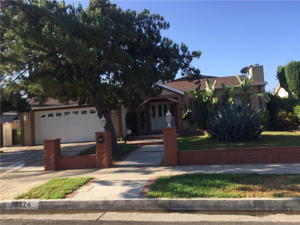 18624 Stare Street, Northridge, CA 91324