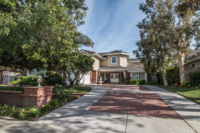 18788 Fairfield Road , CA 91326 is listed for sale as MLS Listing SR17096442