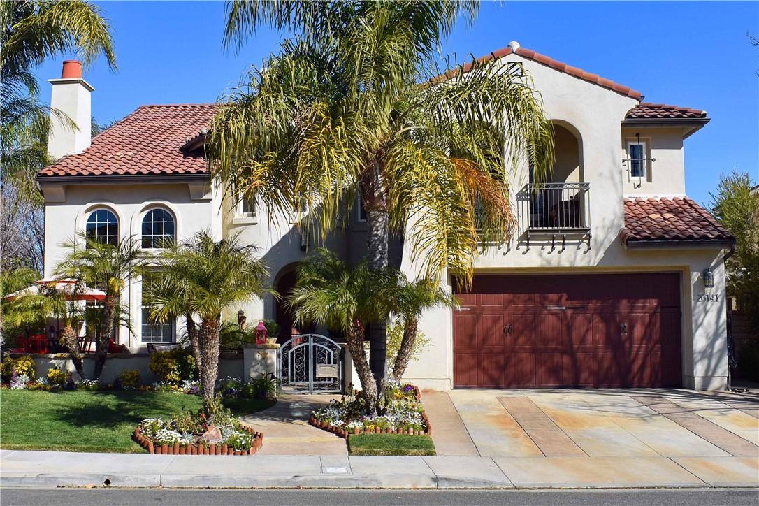 Photo of 26141 Quartz Mesa Lane, Valencia, CA 91381