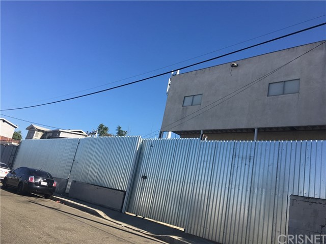 Industrial for Sale at 3235 Whiteside Street 3235 Whiteside Street Los Angeles, California 90063 United States
