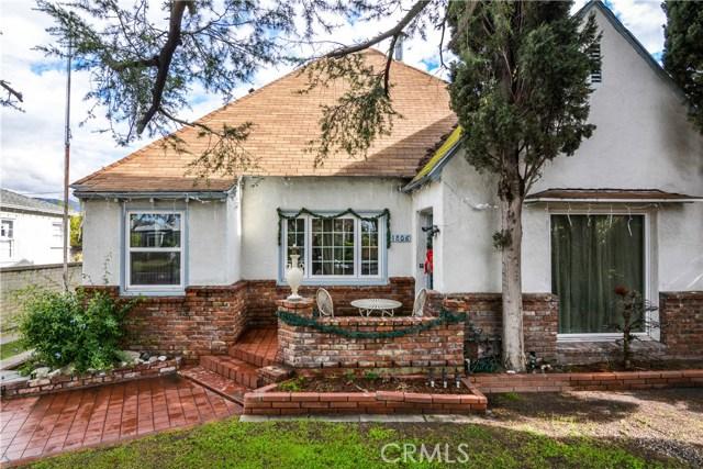 1806 N California Street, Burbank, CA 91505