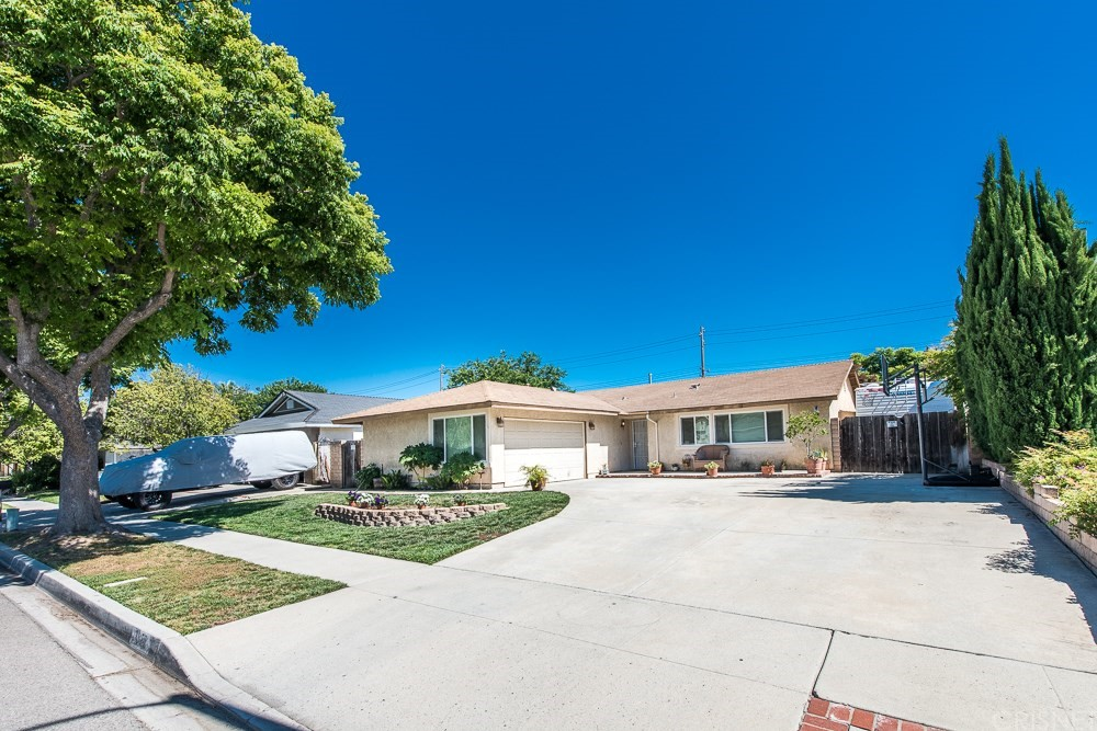 3550 WOODHAVEN Street, Simi Valley, CA 93063