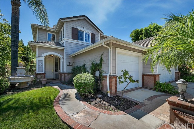 26022 Carroll Lane  Stevenson Ranch CA 91381