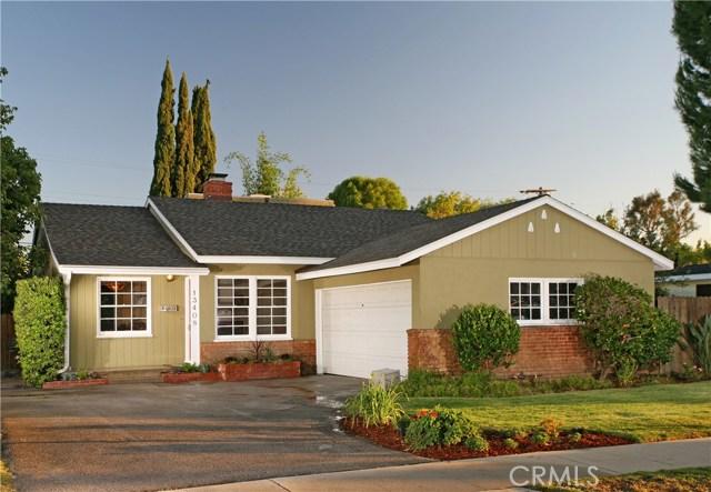 13408 Debby Street Valley Glen, CA 91401 - MLS #: SR16753992