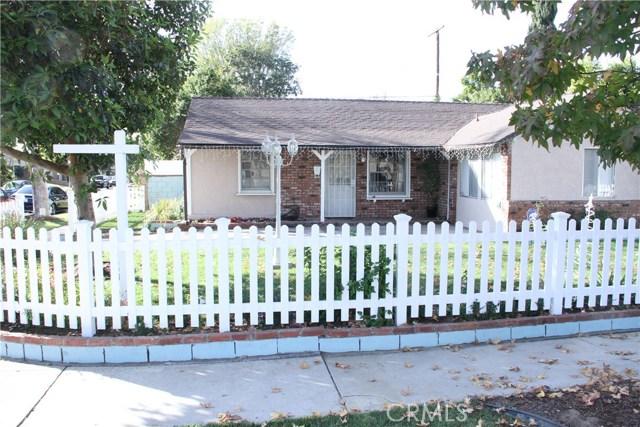 Single Family Home for Sale at 7431 Lasaine Avenue 7431 Lasaine Avenue Lake Balboa, California 91406 United States