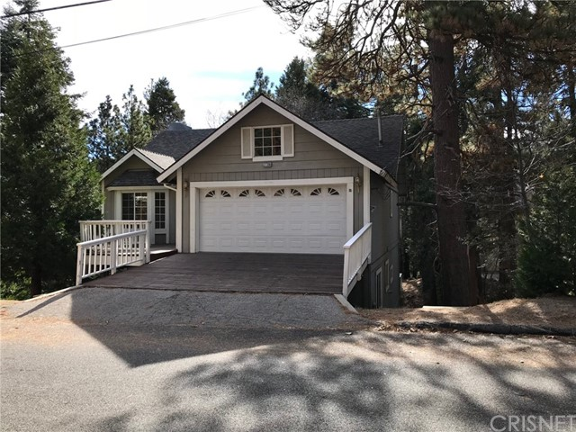 27306 Pinewood Drive, Lake Arrowhead, CA 92352