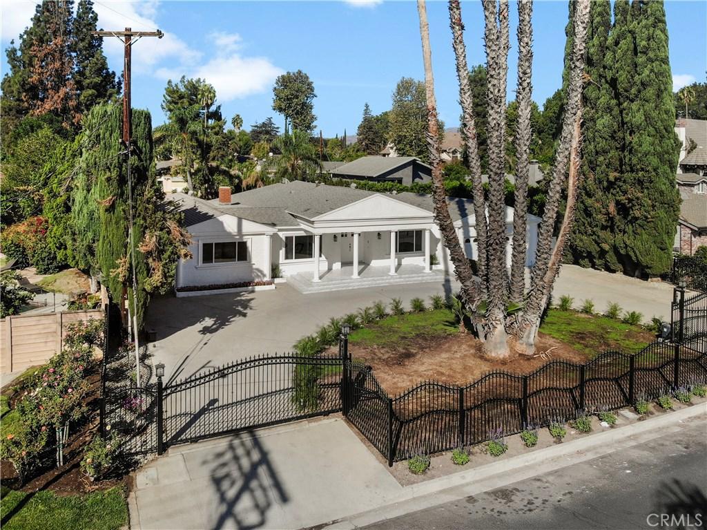 Photo of 9403 VANALDEN AVENUE, Northridge, CA 91324