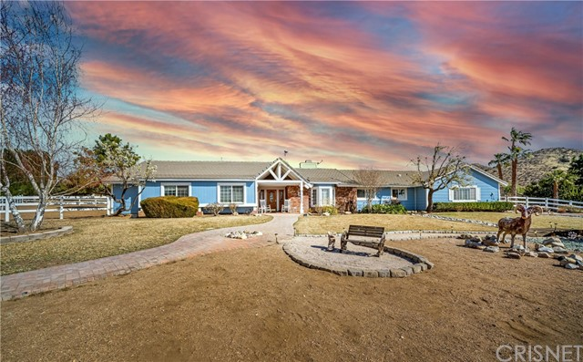 Photo of 3533 Silver Spur Lane, Acton, CA 93510
