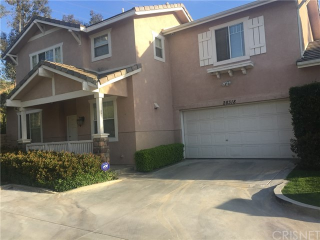 Single Family Home for Rent at 28318 Medlar Drive Valencia, California 91354 United States
