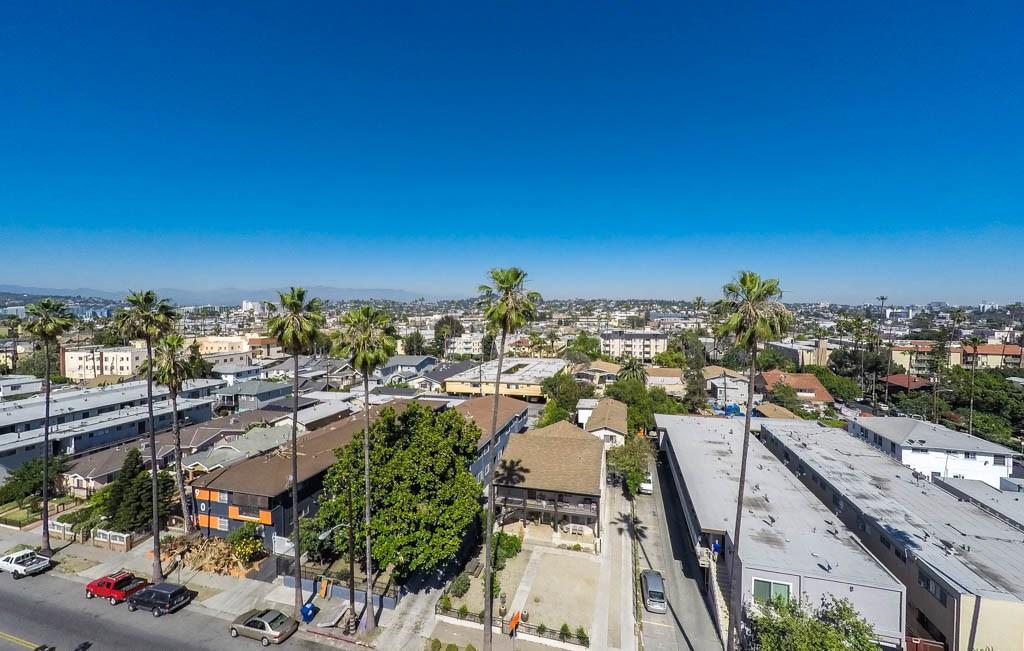 842 N NORMANDIE Avenue, Los Angeles (City), CA 90029